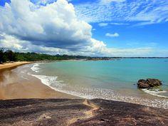 Praia dos adventistas,Guarapari ES ,Brasil