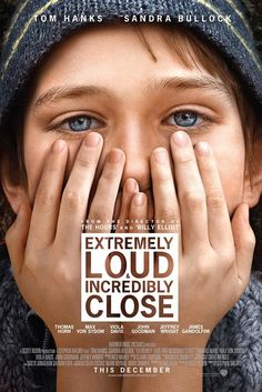 Everyone knows what happened on 9/11. But what happens afterward? Extremely Loud & Incredibly Close delves into the Best Picture nomination