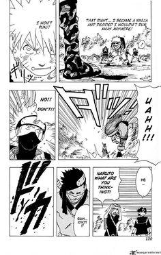 Naruto Ch.13 Page 14 - Mangago