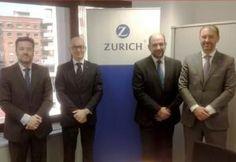 Zurich renueva su acuerdo de colaboración con AMS - Contenido seleccionado con la ayuda de http://r4s.to/r4s