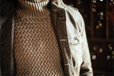 Circolo 1901 Italian Men, Fall Winter 2014, Attitude, Men's Fashion, Men Sweater, Sweaters, Women, Style, Man Fashion