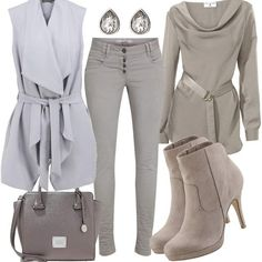 Espresso #fashion #mode #look #style #trend #outfit #sexy #luxury #stylaholic