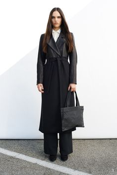 A/W 14 Look 3 from Cerre