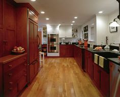 Shaker Cabinets Design Ideas, Pictures, Remodel, and Decor - page 10