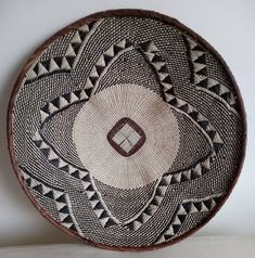Log in to your Etsy account. Wall Basket, Baskets On Wall, Decoration, Art Decor, Basket Weaving, Hand Weaving, Linen Baskets, Global Decor, Round Basket