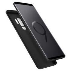 Husele ce se muleaza si parca fac parte din telefonul mobil sunt specialitatea celor de la Spigen! Air Skin este seria ce pune accent pe subtire! Samsung, Cigar Cutter