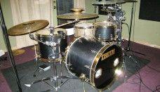 Truth-custom-drums
