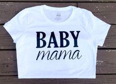 Baby mama!