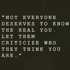 So true most people think they know me. Im constantly hudje however i live my life not caring what anyone says about me. Plus if they are talkong avout me i must be doing something right. Dont worry about anyones opinion or judge against you. #spreadlove #pushlove #selfawareness