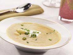 Potato-Leek Bisque from FoodNetwork.com