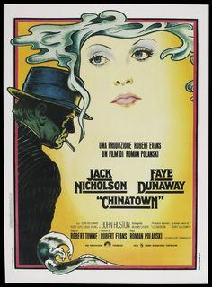 70s film poster