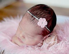 cf26387c06e Red Baby Headband
