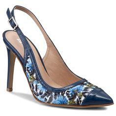 Sandály SOLO FEMME - 34249-03-C90/E99-05-00 Gra/Kw Nie Shoe Boots, Heels, Fashion, Heel, Moda, Fashion Styles, High Heel, Fashion Illustrations, Stiletto Heels