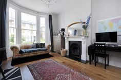 Semi-detached house for sale in Stowe Road, London W12 8BW - Winkworth
