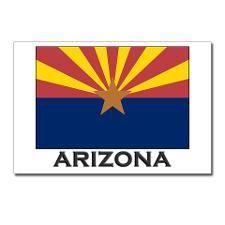 flag half staff arizona