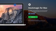 Stockmagic for Mac - Find beautiful free stock photos on your desktop. (Mac, Design Tools, and Tech) Read the opinion of 16 influencers. Discover 3 alternati...