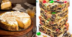 21 Mind-Blowing Desserts You Need To Know About For The Holidays