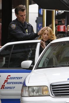 Ingeniously talented Blake Lively ...  Fantastic...   She starred as Krista Coughlin in the The Town (2010)