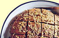 Greek Karithopita Recipe: GreekInternetMarket.com
