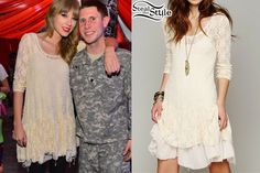 Taylor Swift's Clothes & Outfits | Steal Her Style | Page 14