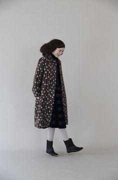 MINÄ PERHONEN | SHOWS | high fashion