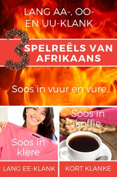 Afrikaans, Spelling, Landing, Homeschooling, Van, Writing, Education, Compliments, Vans