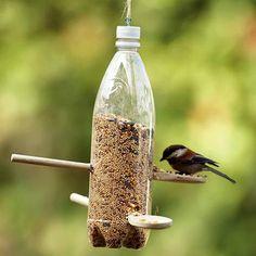 Las botellas de politereftalato de etileno (PET) utilizadas como envases de agua y refrescos generan un alto nivel de contaminación, ya que una botella de plástico tarda unos 700 años en descomponerse. El reciclaje es una excelente opción ecológica de cuidar al planeta, y es por eso que aquí te damos esta creativa idea para …