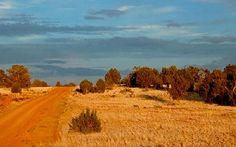 Secluded Sanctuary in Yavapai County AZ