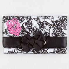 METAL MULISHA Lua Wallet