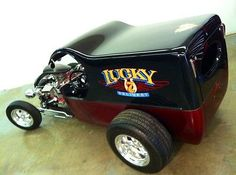 1923 Ford Model T C Cab Rat Rod  CLICK PHOTO TO SEE MORE COOL CARS!