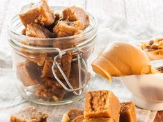 A deliciously indulgent treat for spoiling your family and friends. Yummy Treats, Sweet Treats, Yummy Food, Sweets Recipes, Just Desserts, South African Recipes, Peanut Butter Fudge, Tasty Dishes, Sweet Tooth