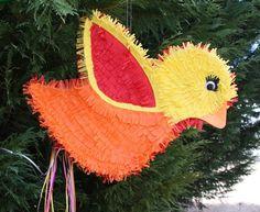 Large Chick Pinata