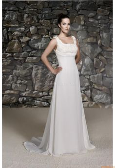 Vestidos de noiva Lisa Donetti 70107 2012