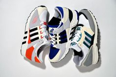 #adidas EQT - Fall 2014 #sneakers