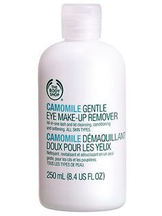 What they say: This non-oily cleanser gently removes makeup in seconds and conditions lashes and lids. It is light and soothing. Fragrance and colour-free. What we say: This refreshes and soothes your eyes as well as very effectively removing all makeup. The non-oily, water-like formula doesn't leave your sight foggy or sting in the slightest, making it as gentle as it claims to be. This would be perfect for all skin types even if you're eyes aren't sensitive like mine are. Score: 10/10 £8…