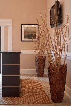 ROOMS: Project Reveal: Church Foyer Makeover