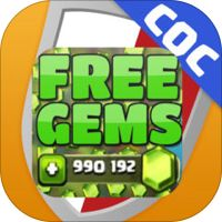 XMod Gems (FREE) - Tactic/Hack/Cheat for Clash Of Clans COC Edition by Orient Light Inc