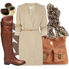 Chic for Fall.