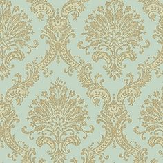 Cute wallpaper - for dining room?