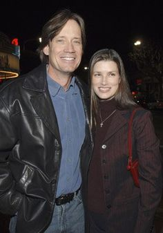 I LOVE that Kevin Sorbo and his wife, Sam, love the Lord<3