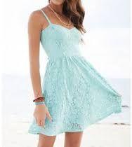 A Flower girl Minty Dress