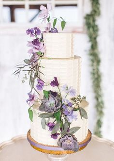 purpleweddingcake || Amara • Bridal Registry • ||