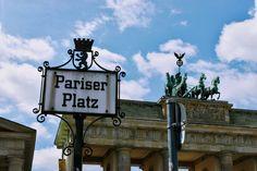 How to spend a long weekend in Berlin? We have a few ideas. Weekend City Breaks, Weekends Away, Long Weekend, Berlin, Ideas, Parisian, Thoughts