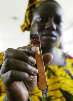 AFP Female mutilation
