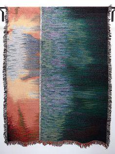 Phillip Stearns – Glitch Textiles
