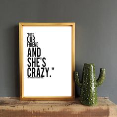 Hey, I found this really awesome Etsy listing at https://www.etsy.com/uk/listing/569541177/stranger-things-print-tv-series-quote