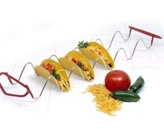 The Taco Rack, $8 | 33 Surprising Kitchen Gifts