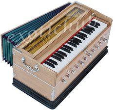 Special -Harmonium-11 Stops