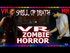 BEST VR HORROR GAME | Smell of Death - EP1 | MIXED REALITY | INSIDE VR |...