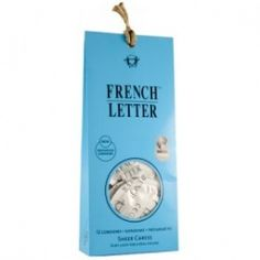 French letters condoms